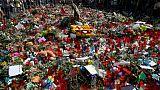 """Attentats en Espagne: une attaque contre """"des monuments"""" se préparait"""