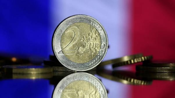 Strong euro leads big bond buyers into government debt rethink