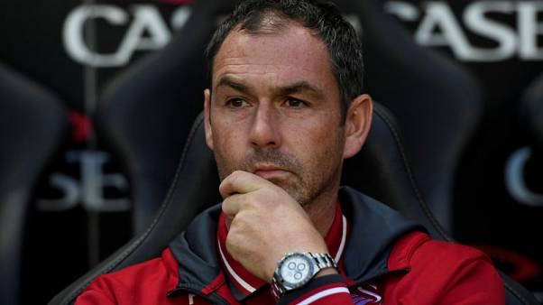 Swansea boss Clement keen on more signings after Clucas deal