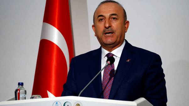 Turkish foreign minister says to tell Iraqi Kurdish officials independence vote wrong