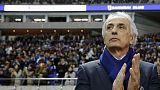 Halilhodzic future not discussed, says Japan FA