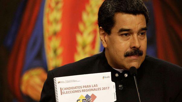 Venezuela ex-prosecutor says she has evidence of Maduro corruption