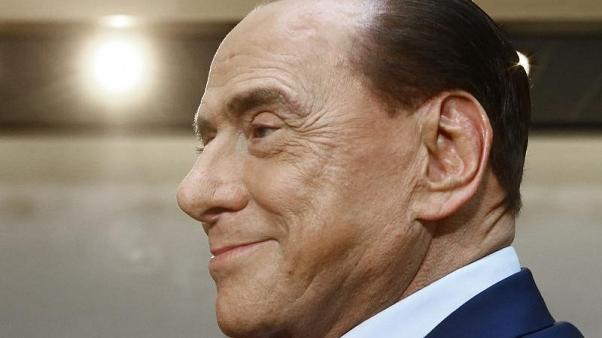 EU shoots down Berlusconi parallel currency proposal