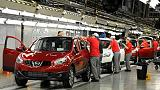 UK car output reverses downward trend with 7.8 percent rise in July