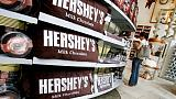 Hershey Trust to sell 4.5 million shares of Hershey Co