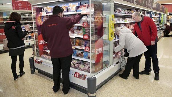 UK shop sales slide unexpectedly in August, retailers' mood downbeat - CBI