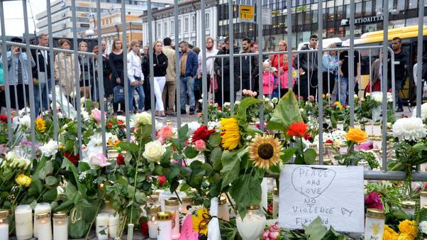 Finns want tougher immigration policy after knife attack, poll shows