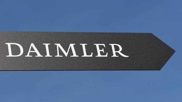 Daimler plans new holding structure for 2019 - Manager Magazin