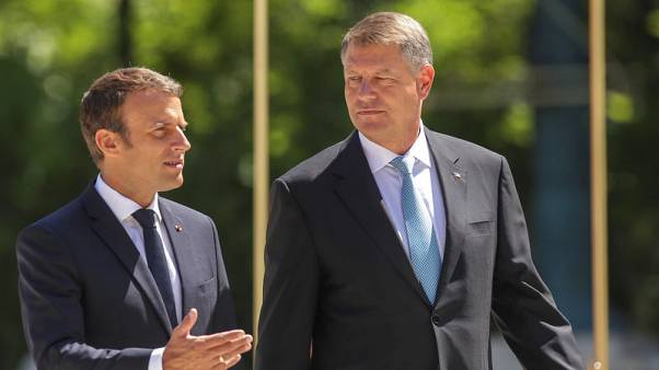 Romanian president says EU workers directive needs improvement