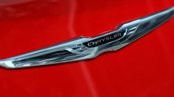 Fiat Chrysler, VW in early-stage talks about light-utility vehicle JV - source