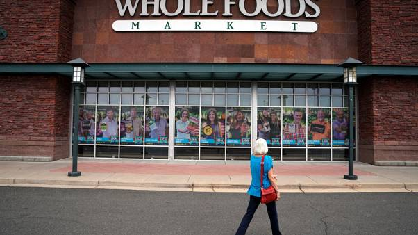 Amazon to complete acquisition of Whole Foods on Monday