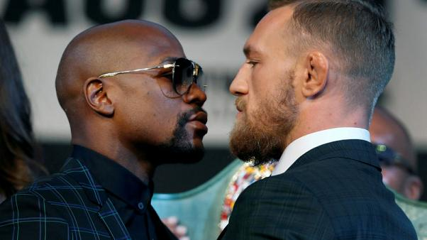 Lack of pro experience not a con for McGregor