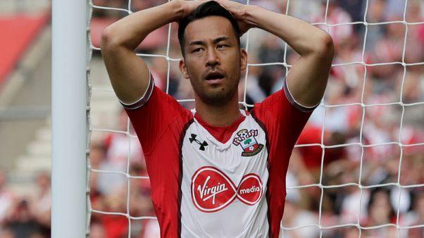 Southampton defender Yoshida signs new three-year contract
