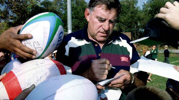 All Blacks to honour Meads with special jerseys in Dunedin