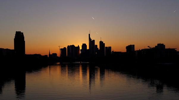 Frankfurt hopes to become 'little London' after Brexit