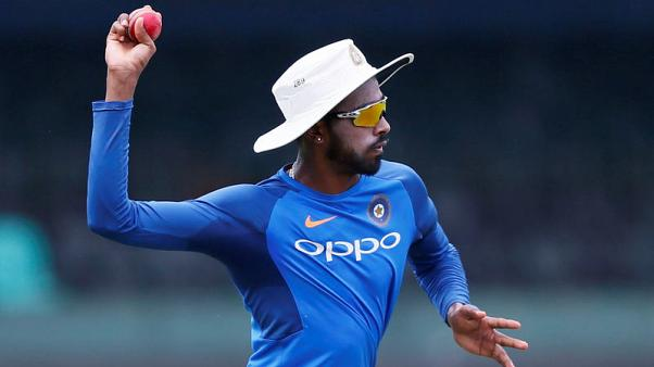 Cricket - Great expectations for Pandya as India eye overseas success
