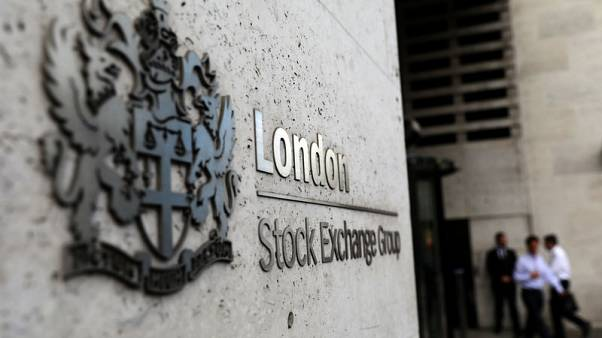Cyclical strength cements FTSE gains; retailers wilt on Amazon threat