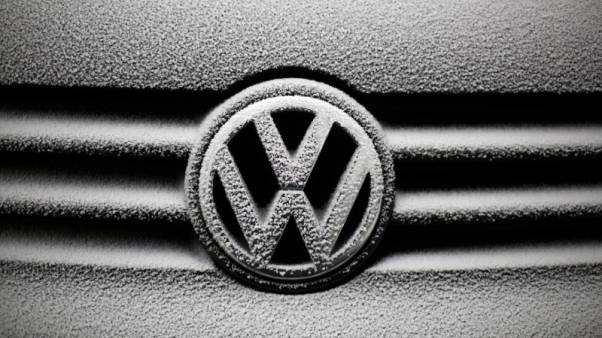 VW manager told CEO about U.S. 'cheating' in July 2015 - media