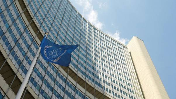 North Korea steps up work on parts for new reactor, IAEA says