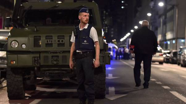 Islamic State claims responsibility for Brussels stabbing - Amaq