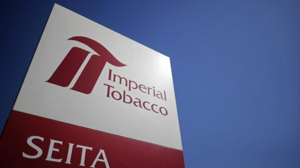 Imperial Brands hires advisers to rescue Palmer & Harvey