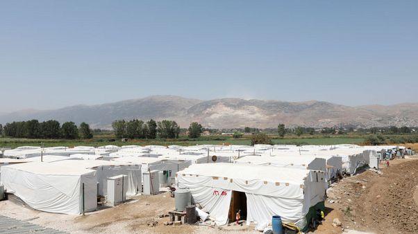 Hostility grows towards Syrian refugees in Lebanon