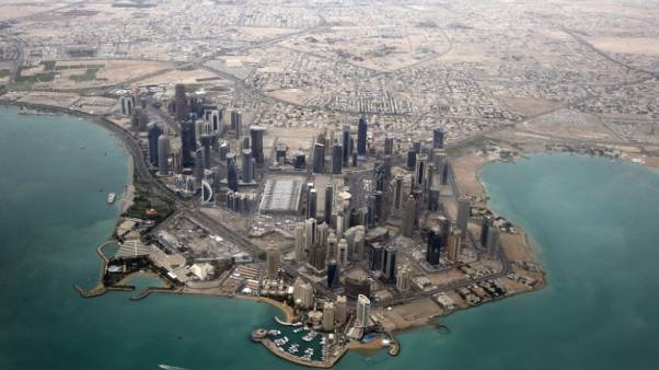 Qatar may cut capital spending because of sanctions - Fitch