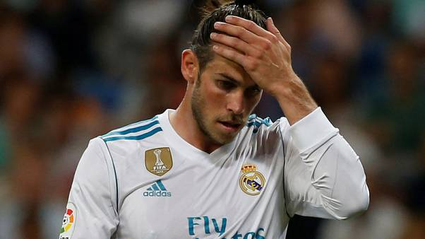 Bale may be running out of time at Real Madrid
