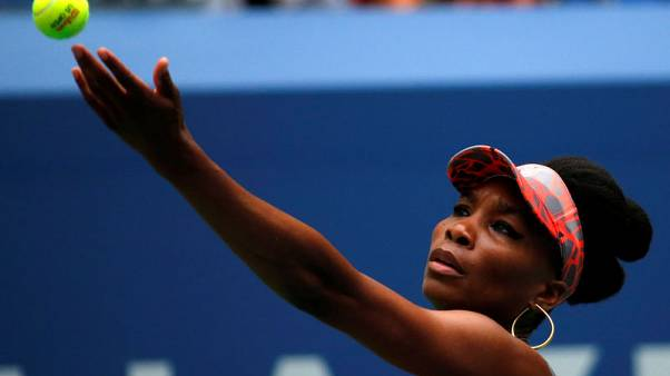 Tennis-Mats point - Lack of big names will allow new faces to emerge