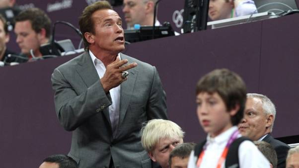 British regulator enlists Schwarzenegger in insurance mis-selling campaign