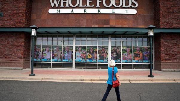 Whole Foods shareholder lawsuit concerning overcharges is dismissed