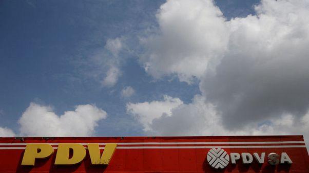 U.S. sanctions on Venezuela oil company CFO tangle financial deals -sources