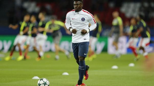 Tottenham target Aurier granted UK work permit - reports