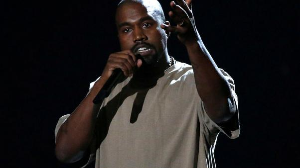 Tour insurers say Kanye West not cooperating with $10 million claim