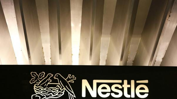 Nestle shuts Swiss skin health products factory
