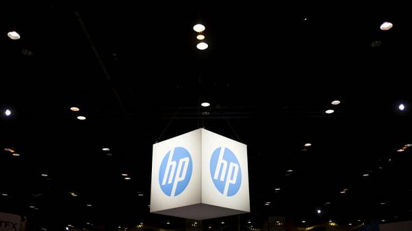 Hewlett Packard Enterprise to complete software spin-off