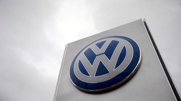 Volkswagen unveils trade-in scheme for British buyers