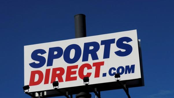 LGIM to vote against Sports Direct chair at AGM over governance concerns