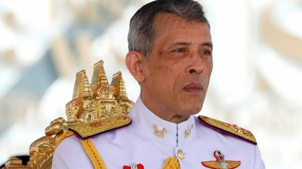 Thailand's King endorses annual military reshuffle
