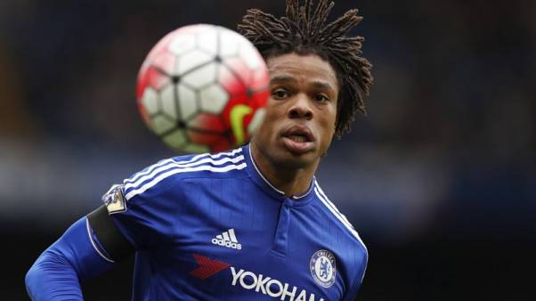 Remy joins Las Palmas from Chelsea