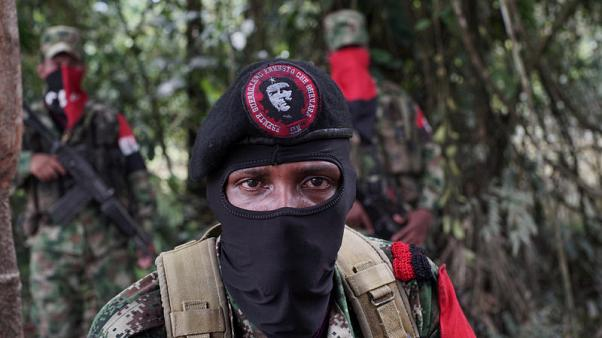 Exclusive - Colombia's ELN says it killed Russian hostage; risks peace talks with government
