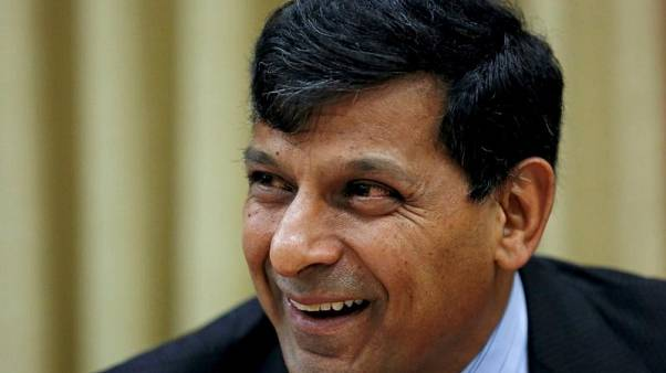 India's former cenbank head says had cautioned govt on demonetisation -report