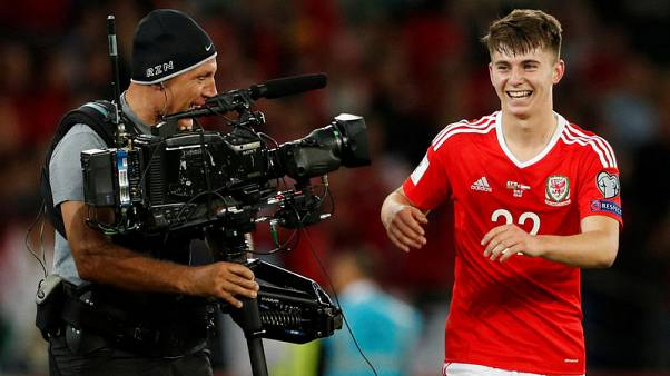 Woodburn can become a great, says Wales manager