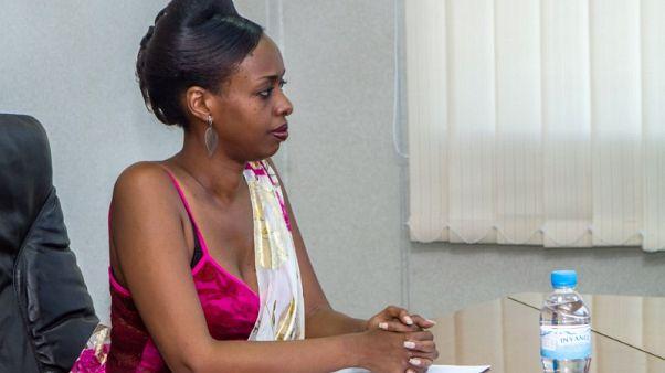 Rwanda police arrest critic of president - spokesman