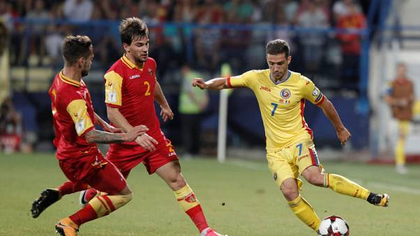 Montenegro keep alive World Cup dream as Jovetic strikes