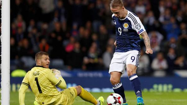 Scotland, Slovenia set up dramatic finale with home wins