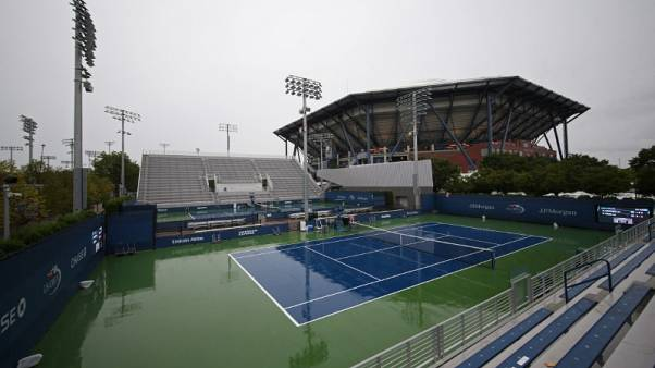 Is it quick or slow? Players divided over U.S. Open court speed