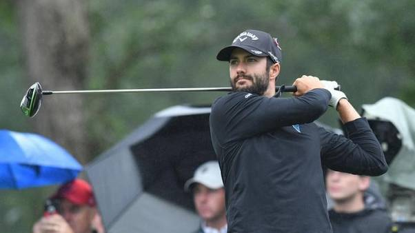Canadian Hadwin makes International team for Presidents Cup