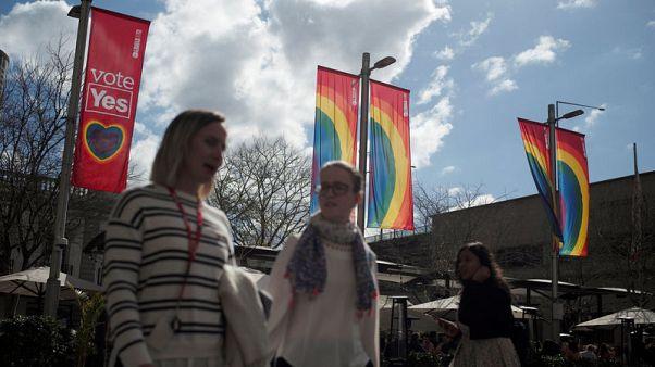 Australia's high court hears challenge to same-sex marriage vote