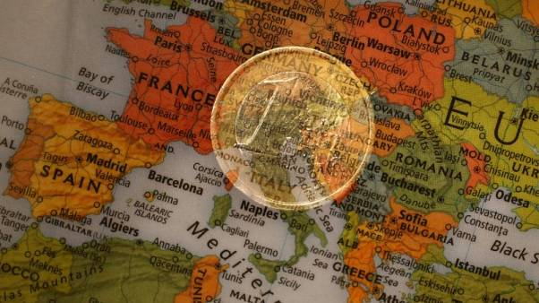Euro zone business activity remained strong in August - PMI